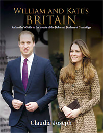 William and Kates Britain